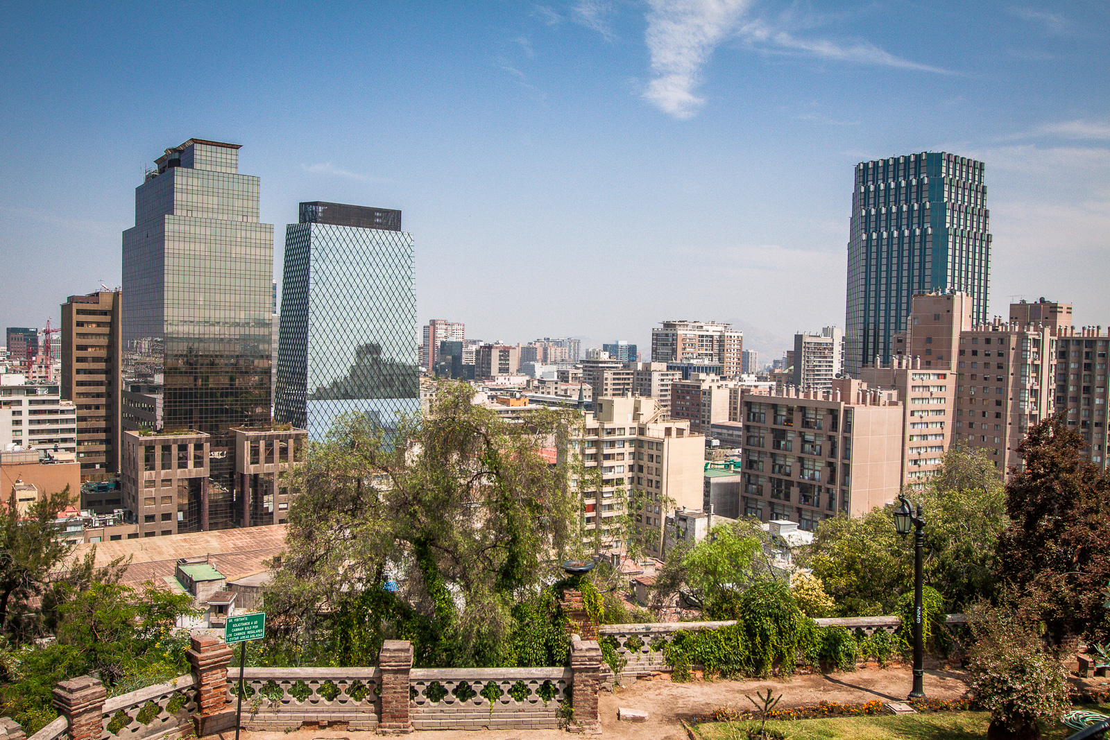 Best Cities To Travel In South America